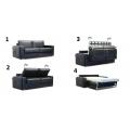 Meble :: Sofy :: Agra sofa 3 FC300NX - funkcja spania - tkanina