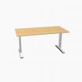 Meble :: Biurka :: Ergonomic Master biurko proste 140 cm - BR64