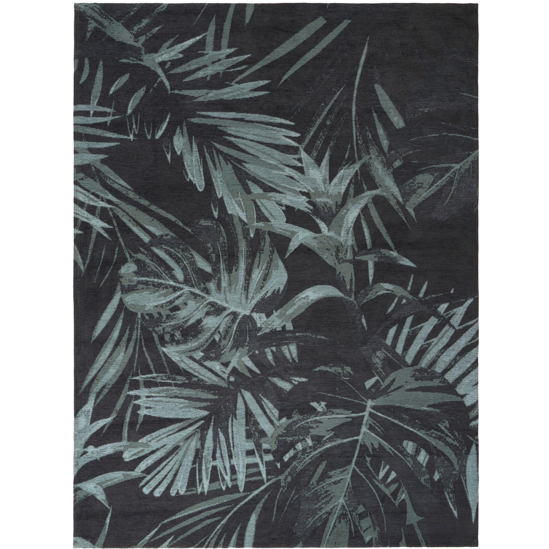 Dekoracje Dywany Jungle Green Dywan Magic Home