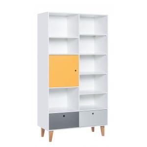 Pomieszczenia :: pokój młodzieżowy :: Concept