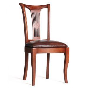 Krzesła do jadalni, kuchni i salonu, nowoczesne, tapicerowane, drewniane Kraków