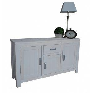 Komody, kredensy, do salonu, sypialni i pokoju. Nowoczesne i klasyczne, białe, drewniane, stylizowane