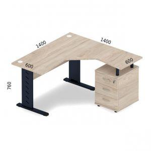 Pomieszczenia :: biuro :: Opentech