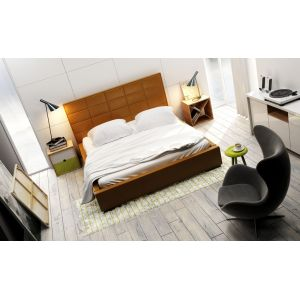Pomieszczenia :: sypialnia :: Quaddro Midi
