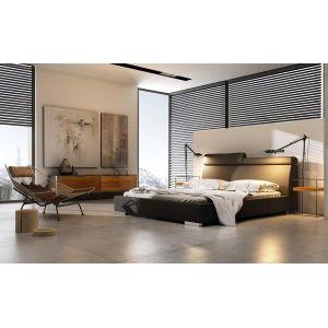 Pomieszczenia :: sypialnia :: Modern