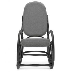 Fotel BJ-9816 bujany - skóra MIX MEBLE
