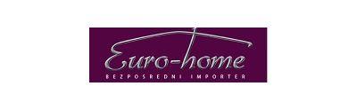 Euro-Home - lustra, lampy, komody, lampki nocne - MIX MEBLE