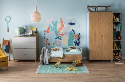 Pomieszczenia :: pokój dziecięcy