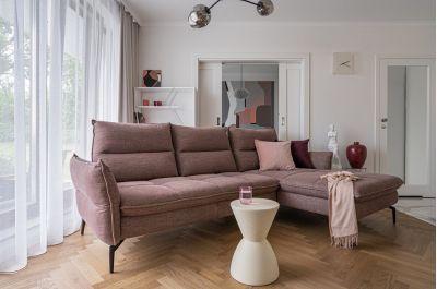 Axel -  narożniki, sofy, pufy - Gala Collezione MIX MEBLE