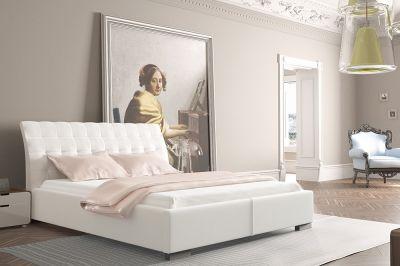 Sypialnie, Meble do sypialni, Nowoczesne, Białe, Drewniane, Komplety,