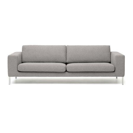 Pomieszczenia :: salon :: Biki sofa 3 - tkanina