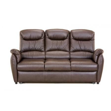 Meble :: Sofy :: Marino sofa 3R - funkcja spania - skóra