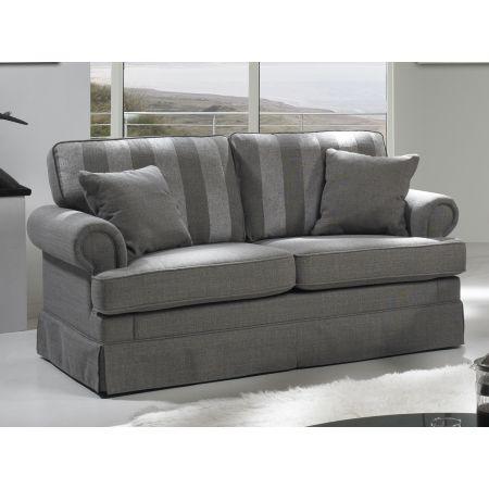 Meble :: Sofy :: Classic Amsterdam sofa 3FS - funkcja spania - tkanina