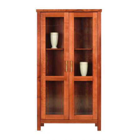 Marki :: Unimebel :: Natural Collection witryna A-39