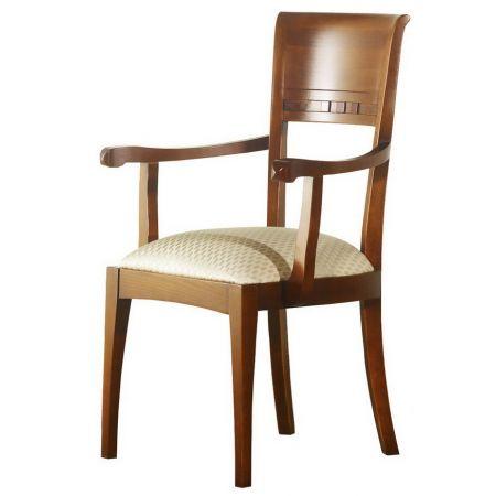 Marki :: Ceglewski Meble :: Insolito krzesło tron 8003