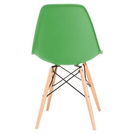 Meble :: Krzesła :: Krzesło PC016W PP inspir. DSW - ciemnozielony