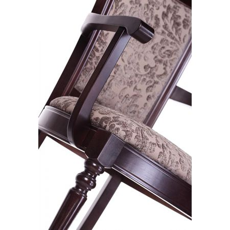 Meble :: Krzesła :: Vivaldi krzesło buk - tkanina