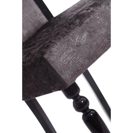 Meble :: Krzesła :: Leonardo krzesło buk - tkanina