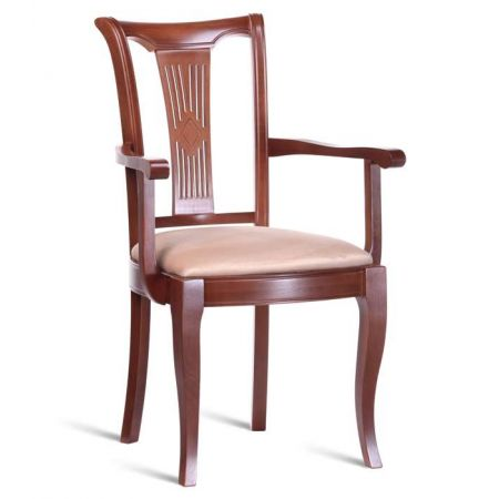 Meble :: Krzesła :: Ravel krzesło buk - tkanina