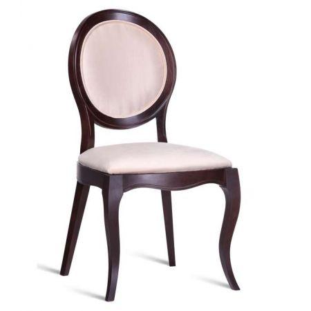 Meble :: Krzesła :: Modena krzesło buk - tkanina
