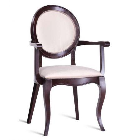 Meble :: Krzesła :: Venus krzesło buk - tkanina