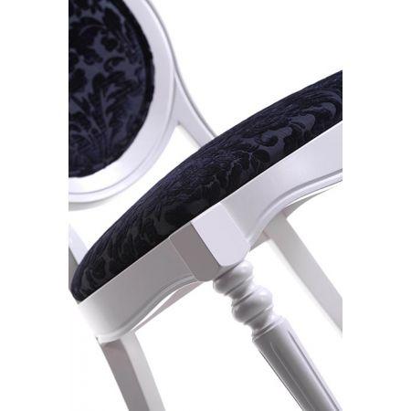 Meble :: Krzesła :: Venezia krzesło buk - tkanina