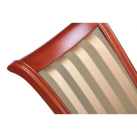 Meble :: Krzesła :: Carmen krzesło buk - tkanina