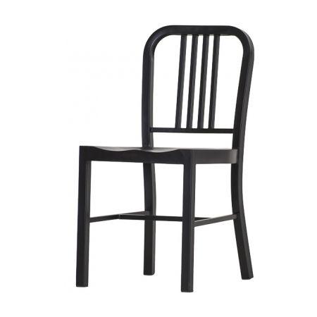 Meble :: Krzesła :: Army krzesło - czarny
