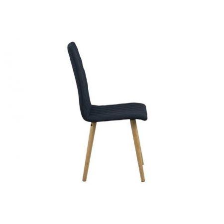 Meble :: Krzesła :: Krzesło Abna - granatowe