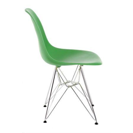 Meble :: Krzesła :: Krzesło PC016 PP inspir. DSR - ciemnozielony