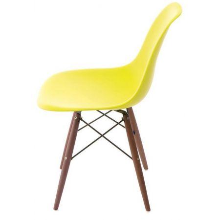 Meble :: Krzesła :: Krzesło PC016W PP inspir. DSW dark - dark olive
