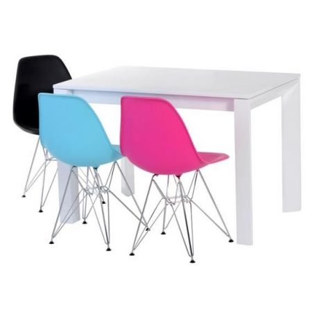 Meble :: Krzesła :: Krzesło PC016 PP inspir. DSR - dark pink