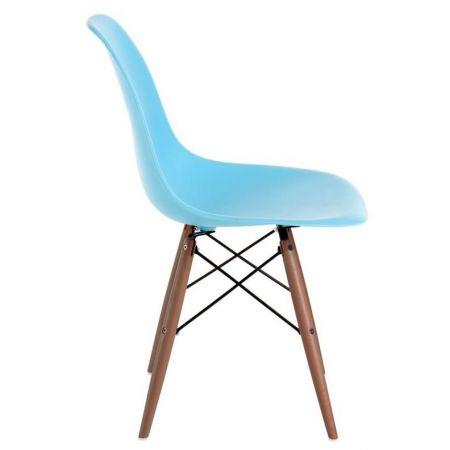 Meble :: Krzesła :: Krzesło PC016W PP inspir. DSW dark - ocean blue