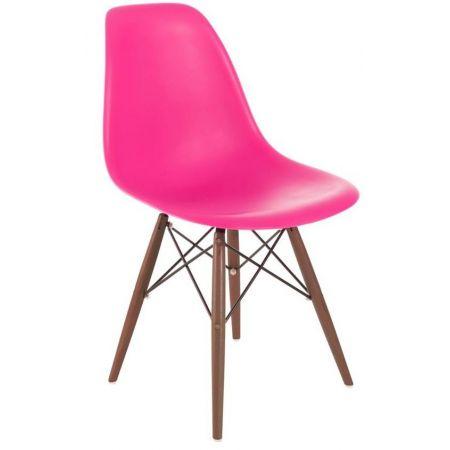Meble :: Krzesła :: Krzesło PC016W PP inspir. DSW dark - dark pink
