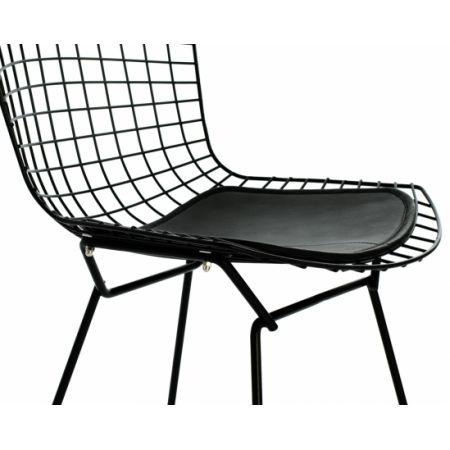 Meble :: Krzesła :: Wir poducha - czarna