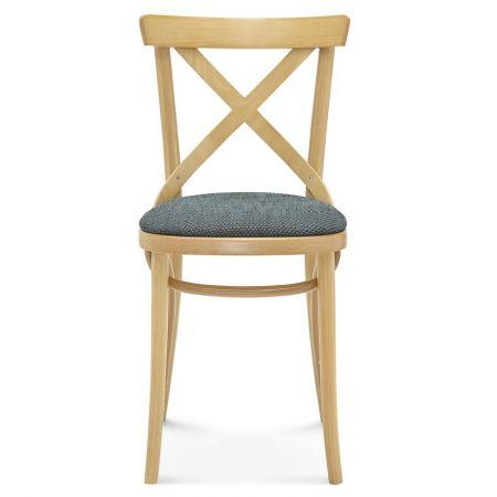 Meble :: Krzesła :: Krzesło A-8810/1 - tkanina