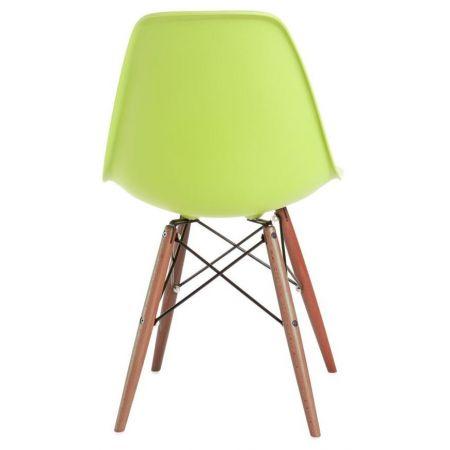 Meble :: Krzesła :: Krzesło PC016W PP inspir. DSW dark - zielony
