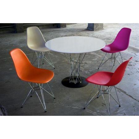 Meble :: Krzesła :: Krzesło PC016 PP inspir. DSR - beżowy