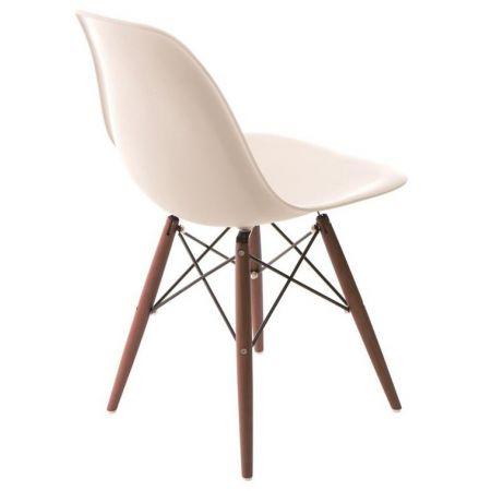 Meble :: Krzesła :: Krzesło PC016W PP inspir. DSW dark - beige