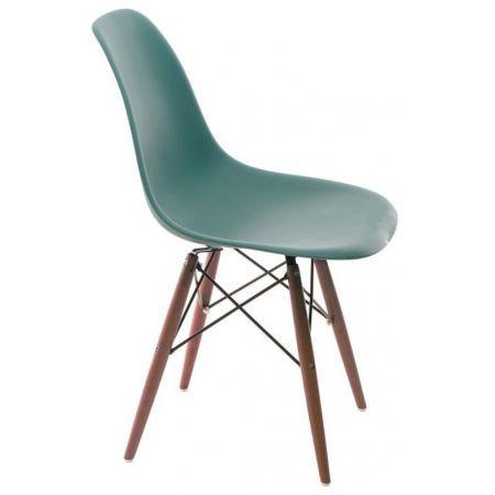 Meble :: Krzesła :: Krzesło PC016W PP inspir. DSW dark - navy green
