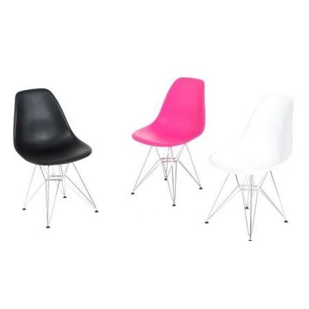 Meble :: Krzesła :: Krzesło PC016 PP inspir. DSR - biały