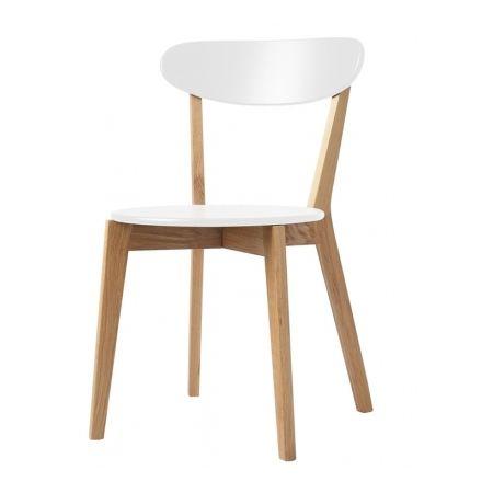 Meble :: Krzesła :: Tone krzesło - białe