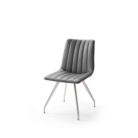 Meble :: Krzesła :: Alessia D krzesło - ekoskóra
