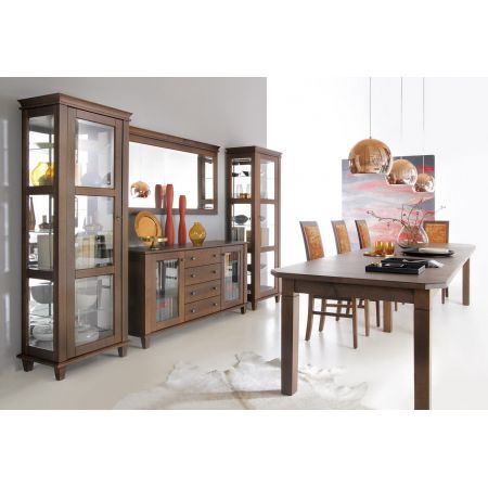 Marki :: Unimebel :: Royal Collection witryna R-1