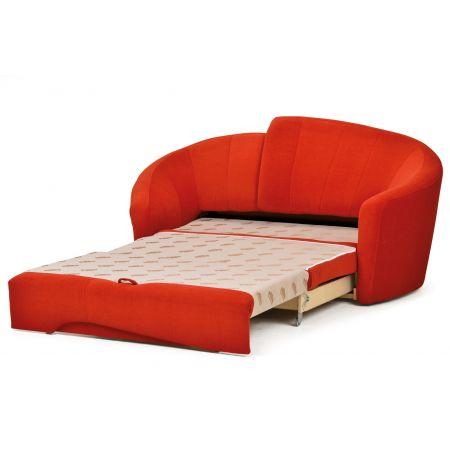 Meble :: Sofy :: Lido sofa 2RP - funkcja spania+pojemnik - skóra