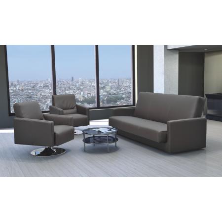 Marki :: GKI Design :: Duo sofa 3F z funkcją spania