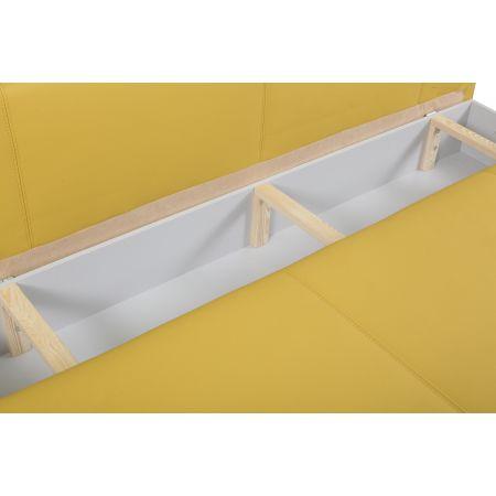 Marki :: GKI Design :: Feldo sofa 3-osobowa