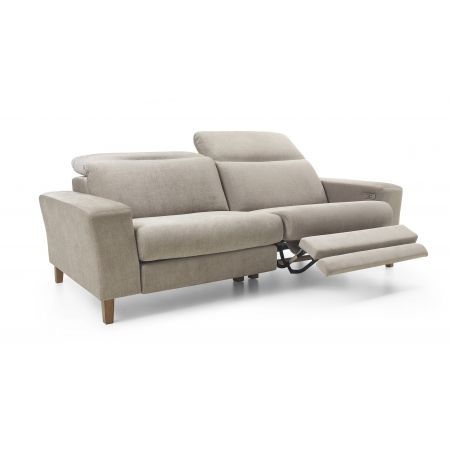 Marki :: Unimebel :: Diverso sofa 3 - relaks manualny