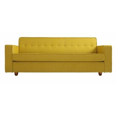 Pomieszczenia :: salon :: Zugo sofa 3 - tkanina