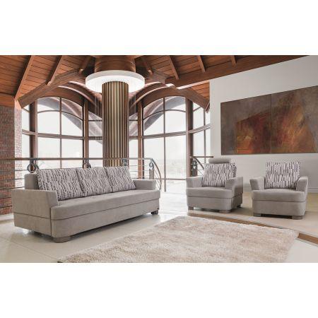 Marki :: Unimebel :: Max XIX sofa 3F z funkcją spania